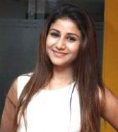 Aaliyah Mahanadi Tamil Actress