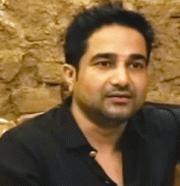 Aarif Sheikh Hindi Actor