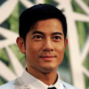 Aaron Kwok Hindi Actor