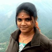 Aarthi Ganesh Tamil Actress
