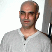 Abbas Tyrewala Hindi Actor