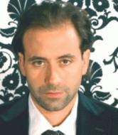Abdel Tornes English Actor