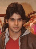 Abhimanyu Dasani Hindi Actor
