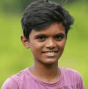 Abhinand Malayalam Actor