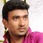 Abhinaya Krishna Telugu Actor