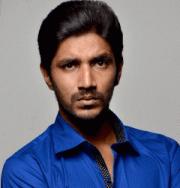 Abimanyu Nallamuthu Tamil Actor