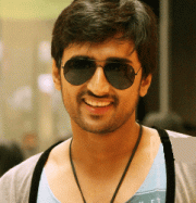 Actor-Harish Telugu Actor