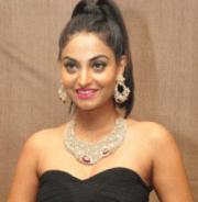 Actress - Sharan Telugu Actress