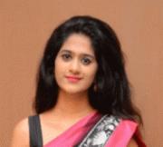 Actress-Varsha Telugu Actress