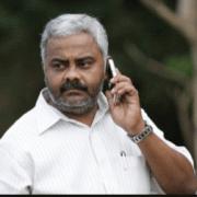 AD Sreekumar Tamil Actor