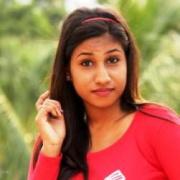 Aishwarya Palani Tamil Actress