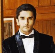 Ajay Bafna Hindi Actor
