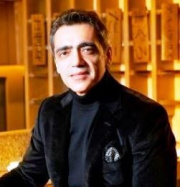 Ajay Bijli Hindi Actor