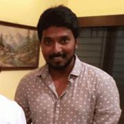 Ajay Raaj Tamil Actor
