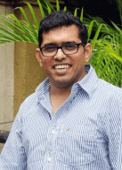 Ajayan Venugopalan Malayalam Actor