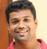 Ajish Thomas Malayalam Actor