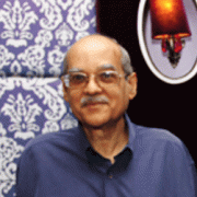 Ajit Kumar Barjatya Hindi Actor