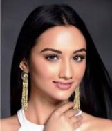 Akansha Sharma English Actress