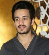 Akhil Akkineni Telugu Actor