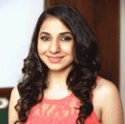 Akriti Sachdev English Actress