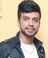 Akshay Kannada Actor