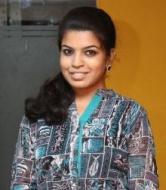 Akshaya Ramnath Tamil Actress