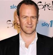 Alexander Armstrong English Actor