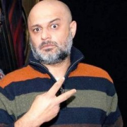 Ali Azmat Hindi Actor