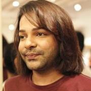 Ali Saleem Hindi Actor