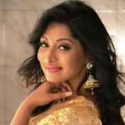 Alisha Chopra Tamil Actress