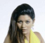 Alisha Manroo Tamil Actress