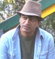 Alok Ulfat Hindi Actor