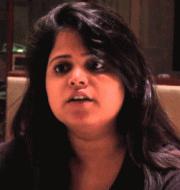 Alokananda Dasgupta Hindi Actress