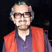 Alyque Padamsee English Actor