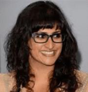 Ami Boghani Hindi Actress