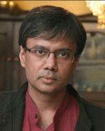 Amit Chaudhuri Hindi Actor