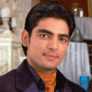 Amit Dua Hindi Actor