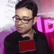 Amit Kasaria Hindi Actor