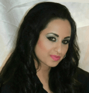 Amrita Jazzmyn Hindi Actress