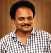 Amudeshwar Tamil Actor