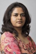 Amulya Malladi Telugu Actress