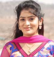 Amulya Reddy Telugu Actress