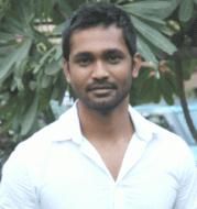 Amzath Khan Tamil Actor