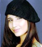 Ana Chaudhary Hindi Actress