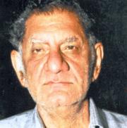 Anand Bakshi Hindi Actor