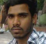 Anand GK Kannada Actor