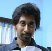 Anand Krishnamoorthi Tamil Actor