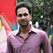 Anand Ponniraivan Tamil Actor