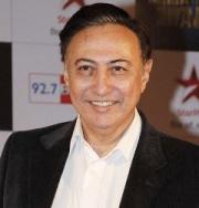 Anang Desai Hindi Actor