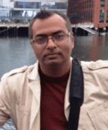 Aniket Khandagale Hindi Actor